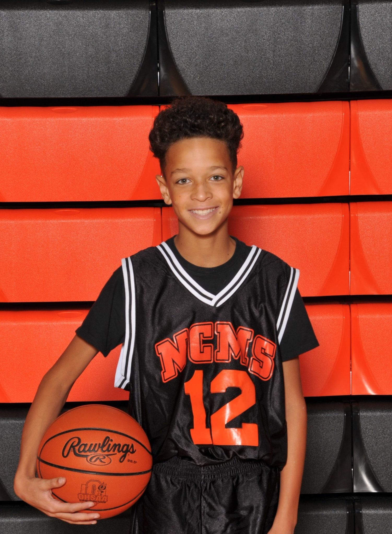 Youth Hoover Hoops | B...