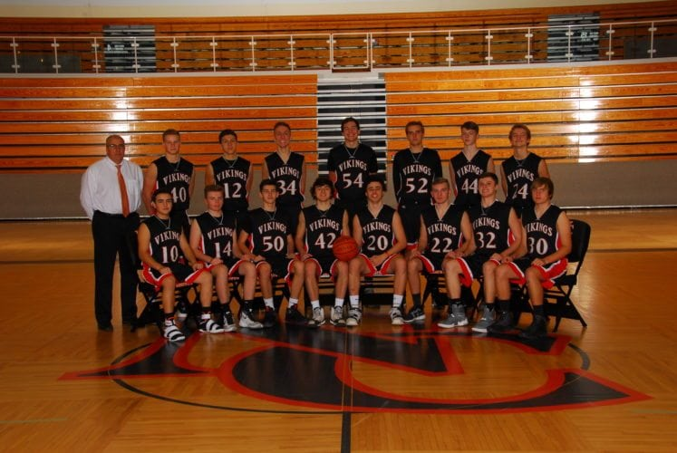 North Canton Hoover Basketball   Basketball Scores